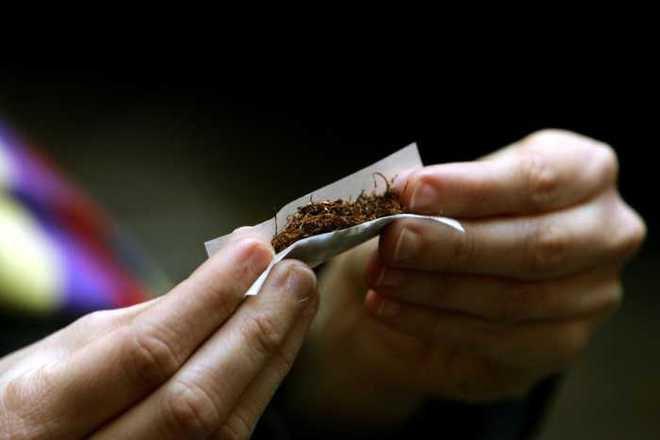 La codificazione da fumare Dnipropetrovsk