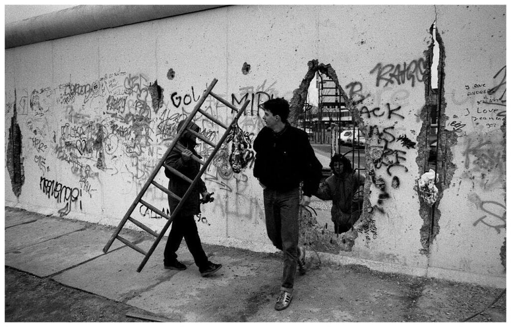 il muro di berlino - photo #17