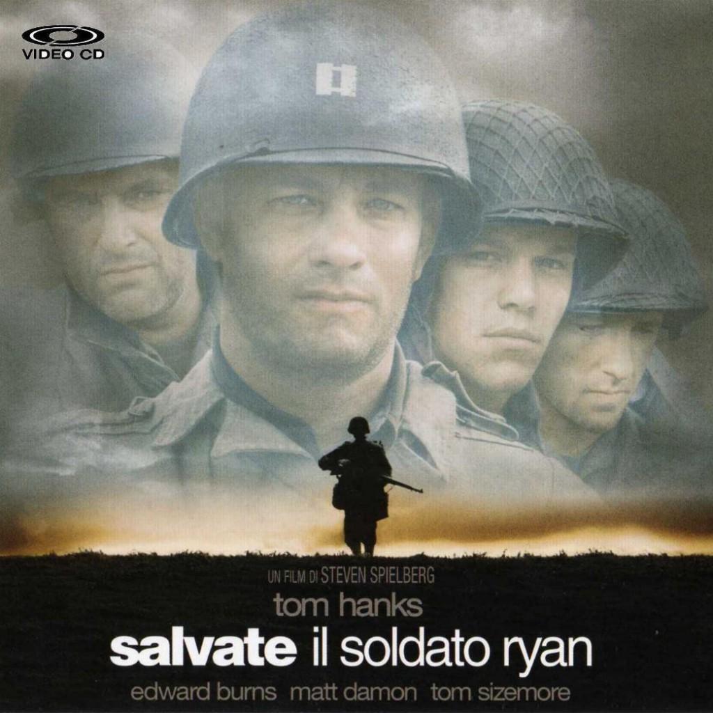 Salvate il soldato Ryan debutta nelle sale