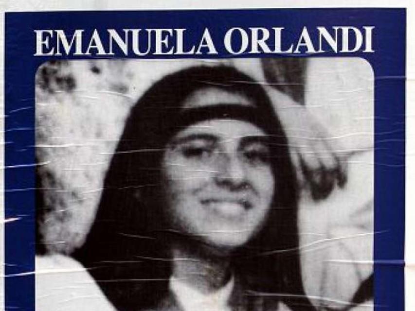 il mistero della scomparsa di emanuela orlandi il 22