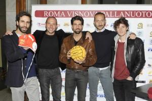 Roma Vis Nova attori 5