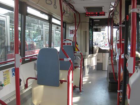 Rissa Sul Bus 444 Tre Arresti Uno Un Evaso Newsgo