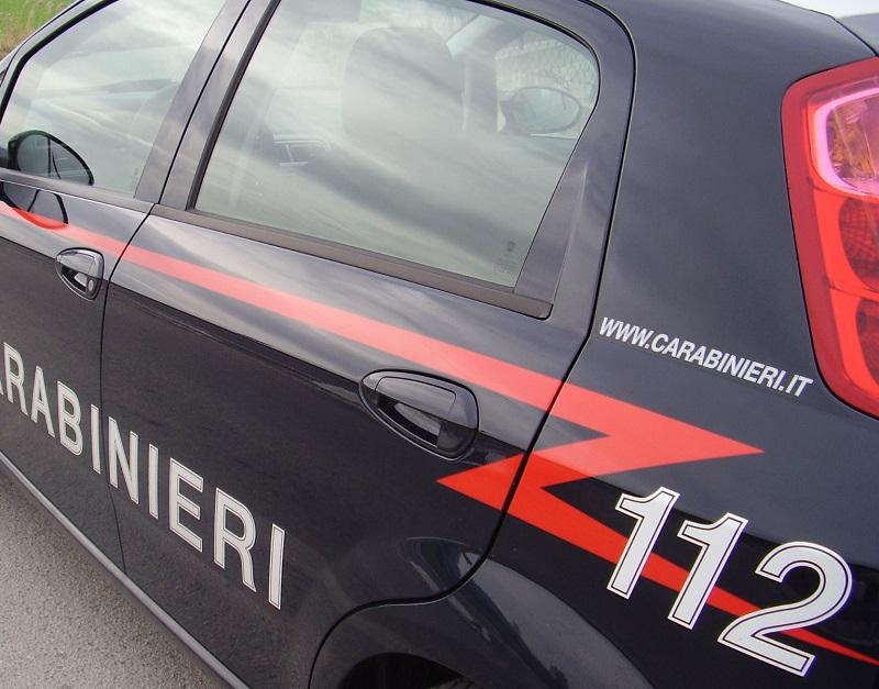 Operazione goofy furti d 39 auto su commissione a prima - Autobus prima porta ...