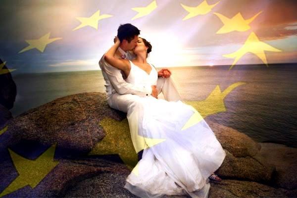 Attenzione alla bufala dei 25 mila euro se ti sposi