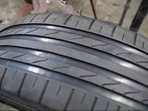 La truffa delle false gomme nuove ai danni degli automobilisti – Video