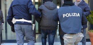 arrestato 37 enne polacco