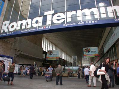 """Stazione Termini, derubato il presidente del Codacons Rienzi: """"Cosa fa il Comune?"""""""