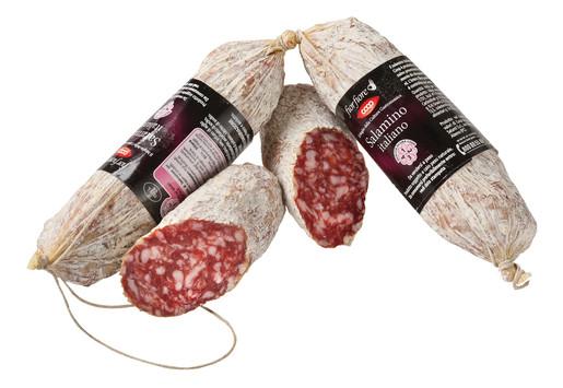 Ritirati dai supermercati Coop salamini contaminati da batteri