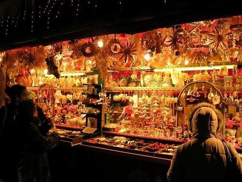 Frascati dal 28 novembre i mercatini di natale a via for Mercatini veneto oggi