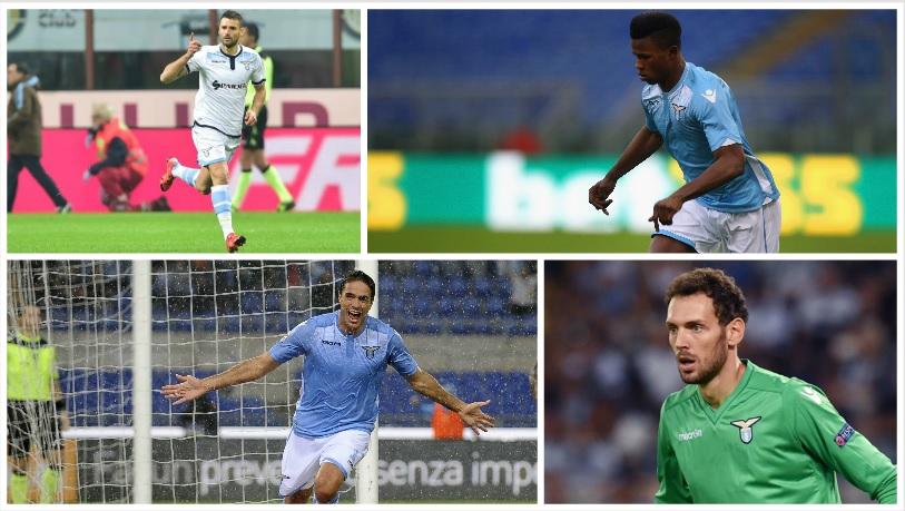 Derby per Candreva: il Milan mette sul piatto due contropartite