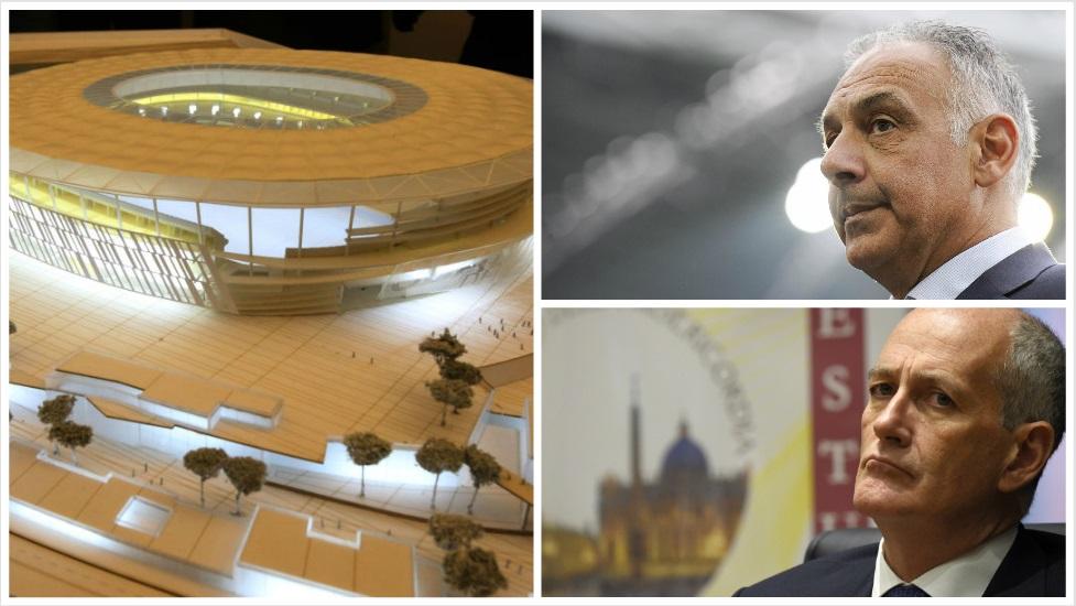 Nuovo stadio, Gabrielli: