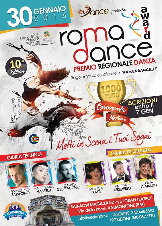 Roma dance 2