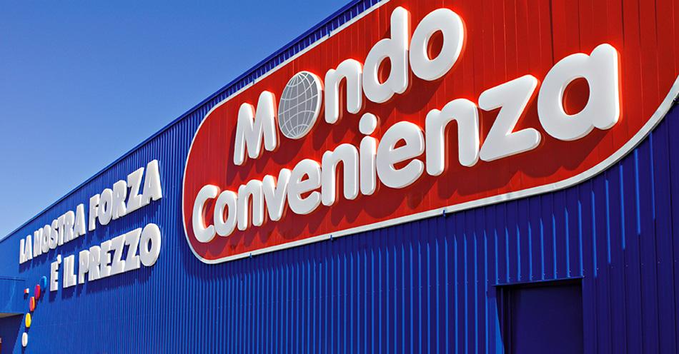 Mondo Convenienza Latina Telefono: Catalogo mondo convenienza ...