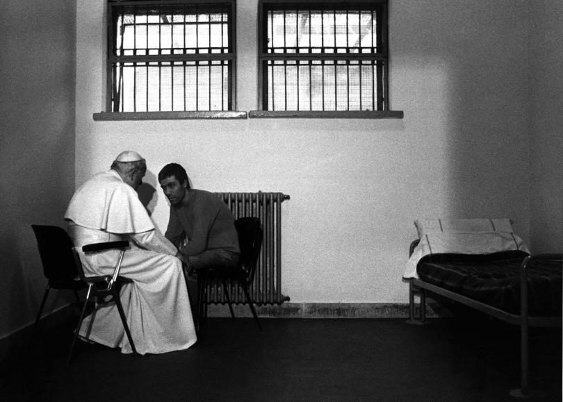 Mehmet Ali Agca, la condanna all'ergastolo il 22 luglio 1981 - Newsgo