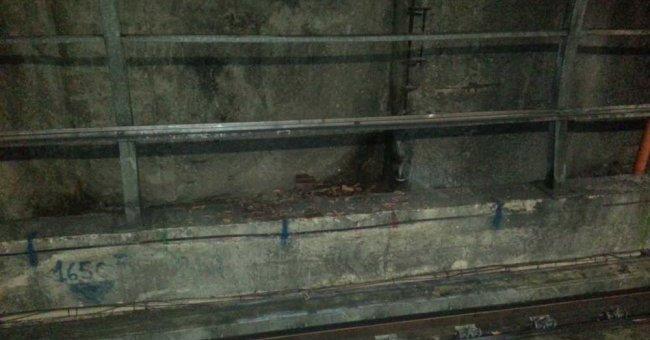 Roma, metro A ferma tra Termini e Arco di Travertino per guasto