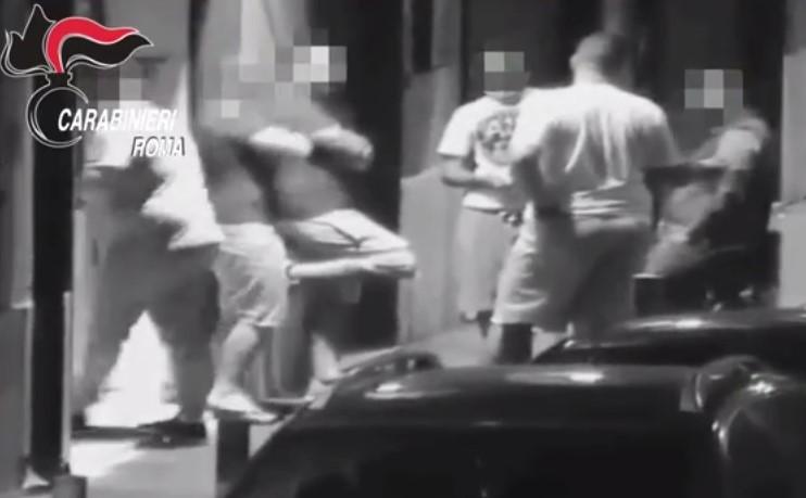 Traffico di droga al Quarticciolo, sgominata banda ben organizzata