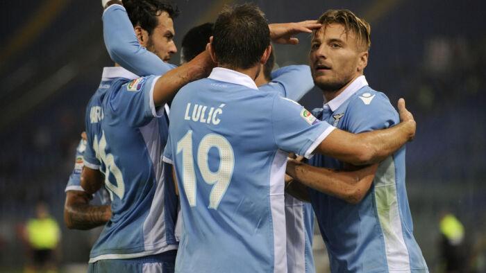 Serie A: Lazio-Cagliari 4-1, gol e highlights