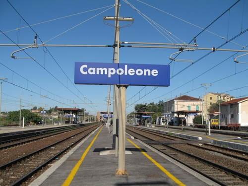 RFI: investimento mortale in prossimità della stazione di Campoleone sulla Roma-Napoli