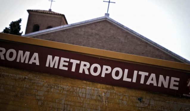 27ce4db030 La giunta Raggi non ha intenzione di ricapitalizzare Roma Metropolitane ...