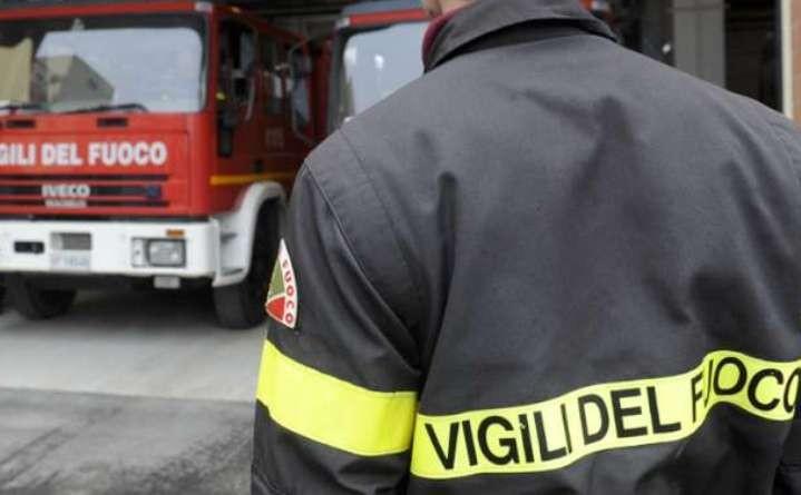 Terremoto: crepe in palazzo centro Roma, sfollate 20 famiglie