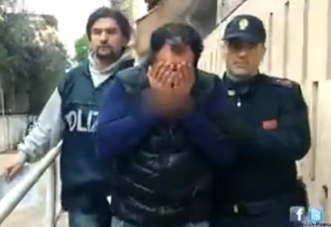 Roma, infermiere in manette: derubava i pazienti in ospedale