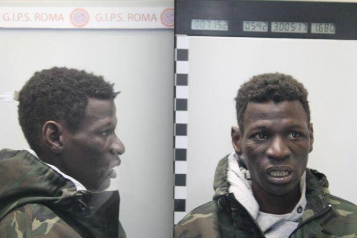Rapinava donne sole al casilino e torpignattara arrestato - Commissariato porta maggiore ...
