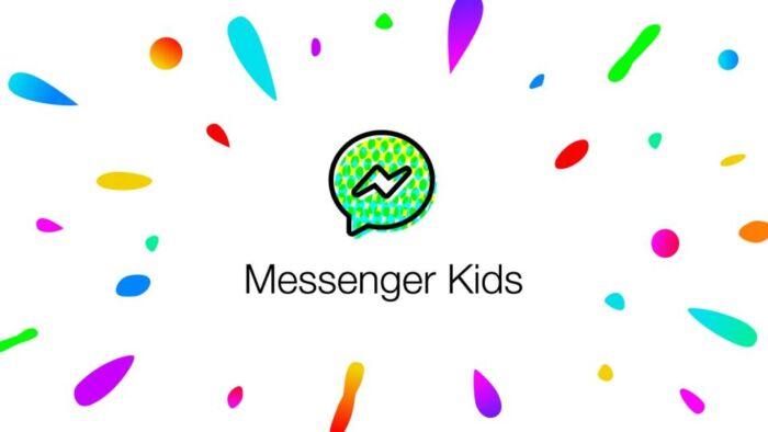 Messanger Kids