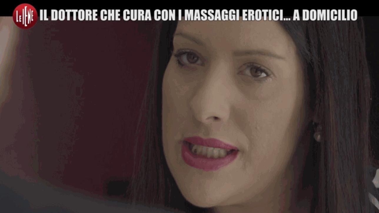 Massaggi Erotici Palermo